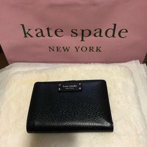 ♠️ Kate Spade ♠️ Jeanne slim wallet